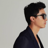 Daniel Henney for Lapiz Sensible (BTS video & screencaps)