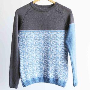 wool sweater mekoome fly