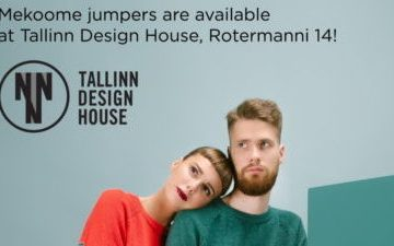 tallinn design house mekoome 2