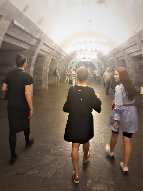 Kiev fashion mekoome14