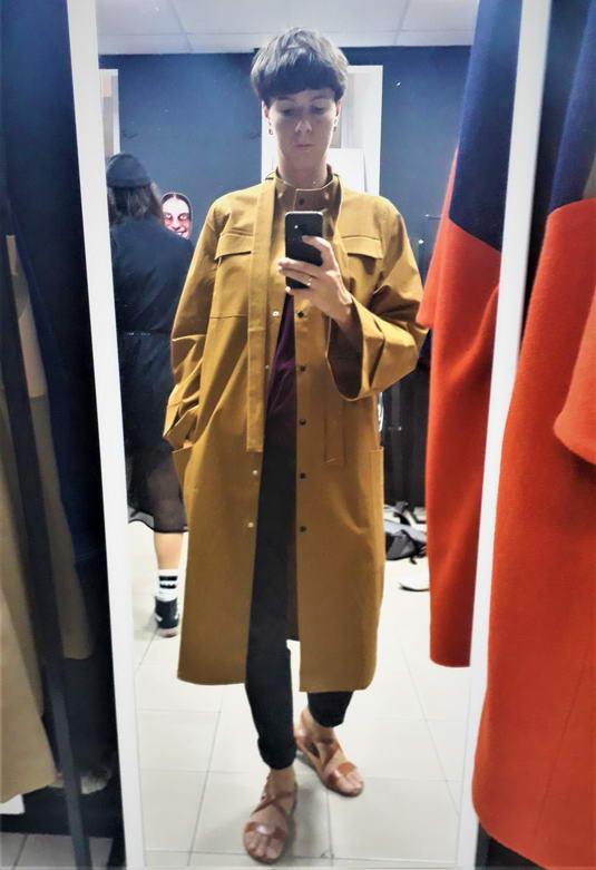 Kiev fashion mekoome7
