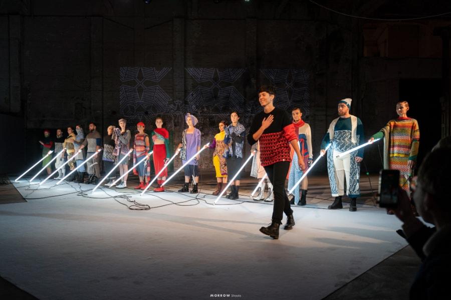 Mekoome fashion show DOM 7 min