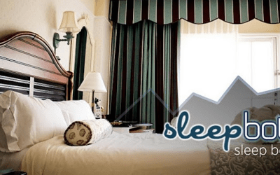 SleepBot, l'assistente personale del vostro sonno