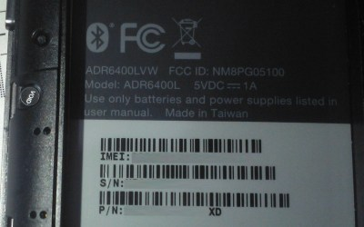 Come riportare in vita un Galaxy S2 senza IMEI
