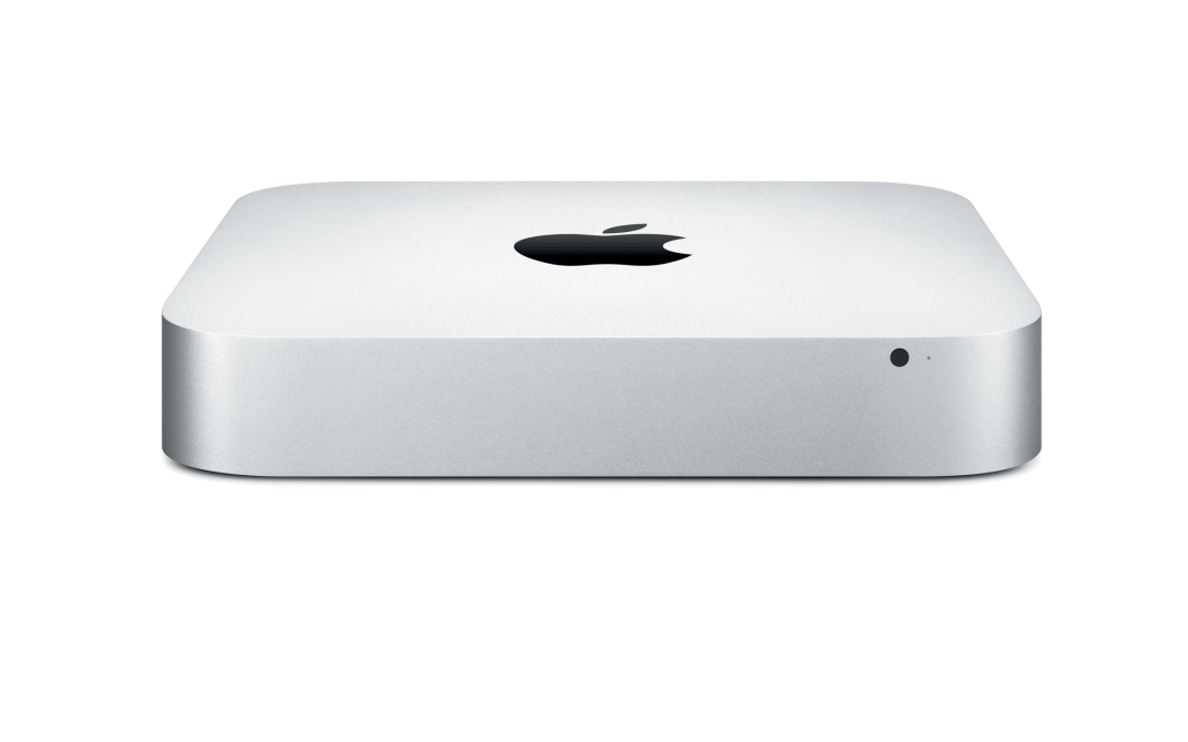 Apple Mac Mini Server, una recensione piccola piccola