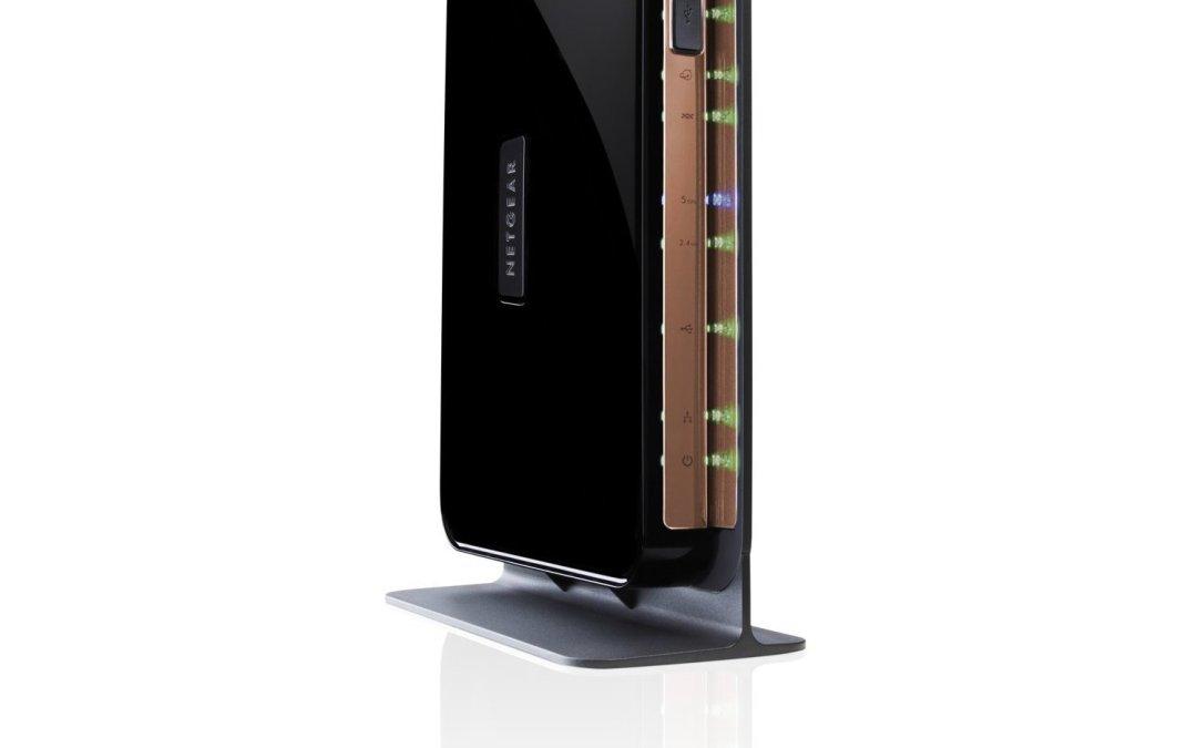 Piccola guida del modem-router Wi-Fi perfetto
