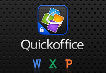 QuickOffice, gratuito per Google Apps for Business