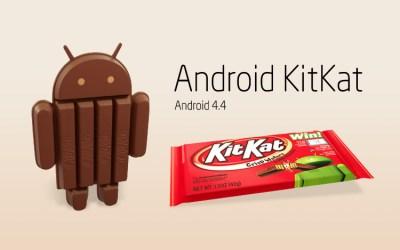 Android KitKat quasi per tutti grazie a CyanogenMod