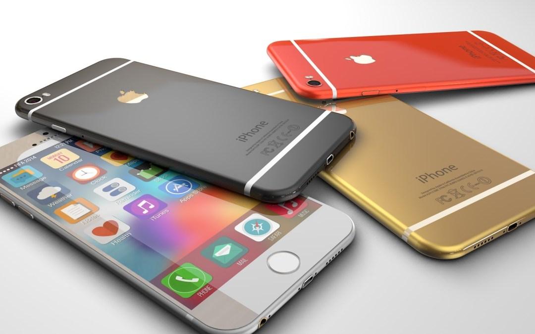 iPhone 6! non vedevo l'ora!