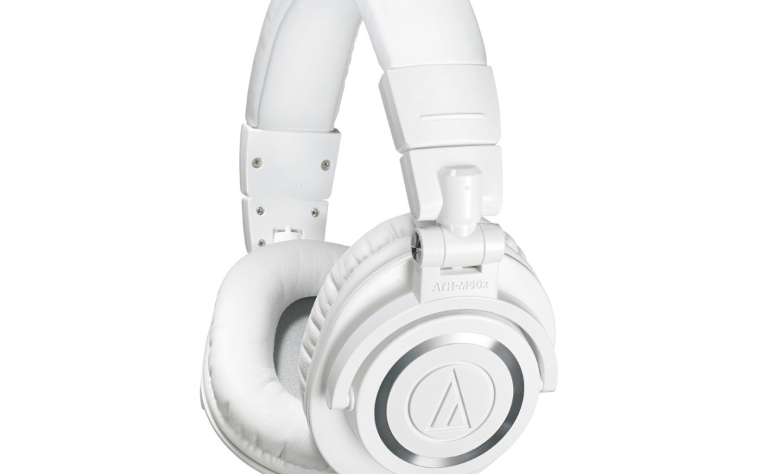 Cuffie professionali Audio Technica ATH-M50x