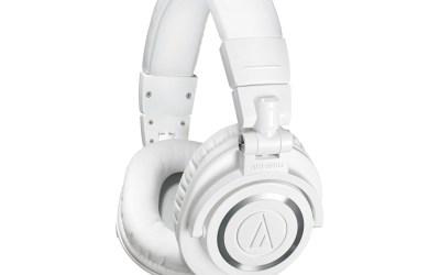 Cuffie professionali Audio Technica ATH-M50x