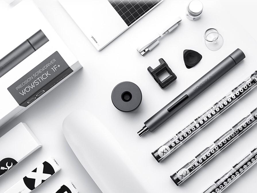 XiaoMi Wowstick 1F+, cacciavite elettrico utile e con stile