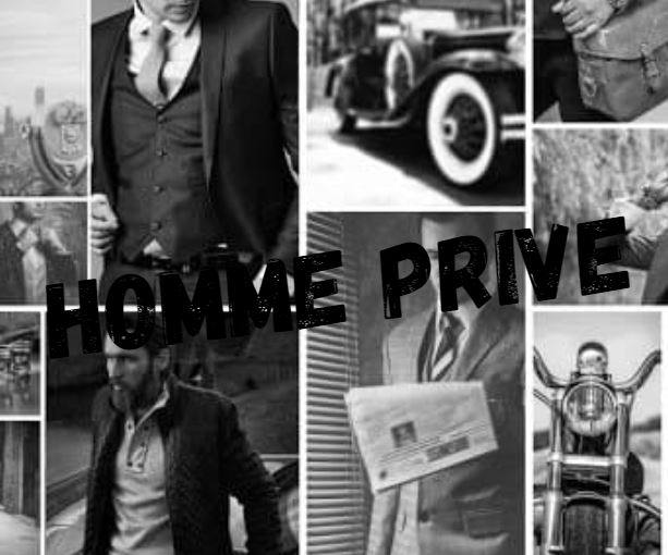 Read more about the article HOMME PRIVE – OFFRE