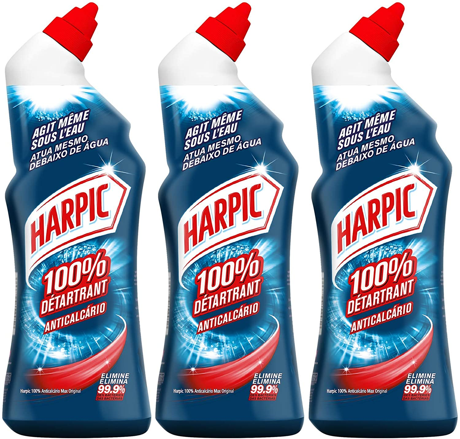 Read more about the article HARPIC WC