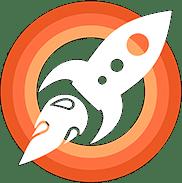 Razzo spaziale Mela Connect