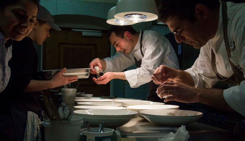 Modica Lezione Di Cucina Siciliana In Ristorante Stellato Vacanze Ed Esperienze In Sicilia