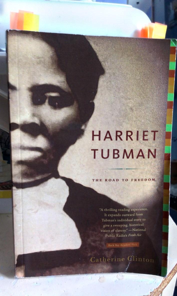 Harriet Tubmsn