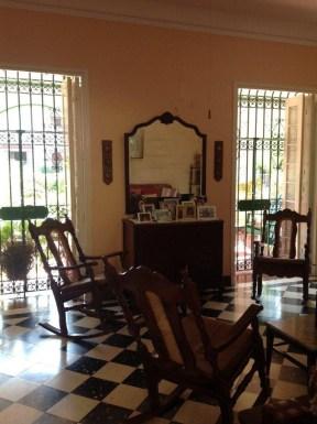 Havana Casa Diana 2