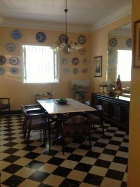 Havana Casa Diana 3