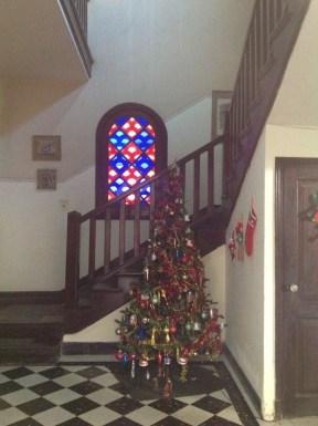 Havana Christmas Tree