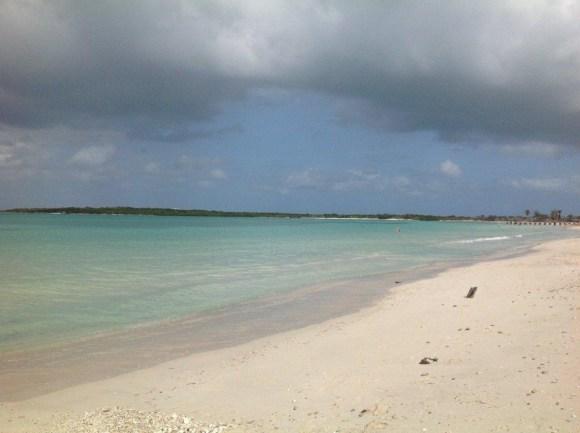 Remedios Beach