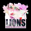 logo Bed Lions-trasparente