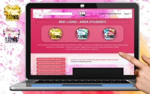 area-studenti-versione-pc