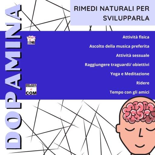 Dopamina-rimedi-naturali-per-svilupparla