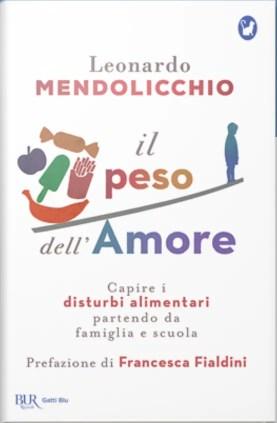 il-peso-dell-amore-leonardo-mendolicchio-recensione-melania-romanelli