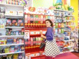 Candy Shop : Jelly Belly