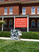 Walt Disney Family Museum