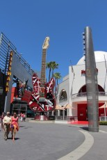 Universal Studios - City Walk