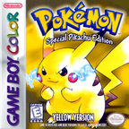 Pokemon nintendo