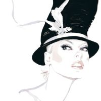 David Downton - Illustrateur de mode !