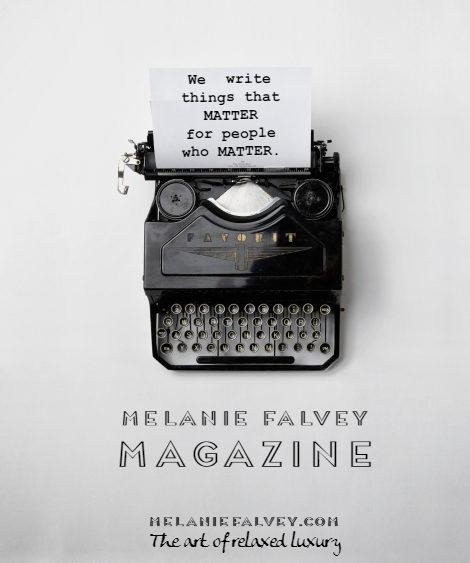 A Magazine, really?