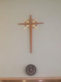 Presby cross