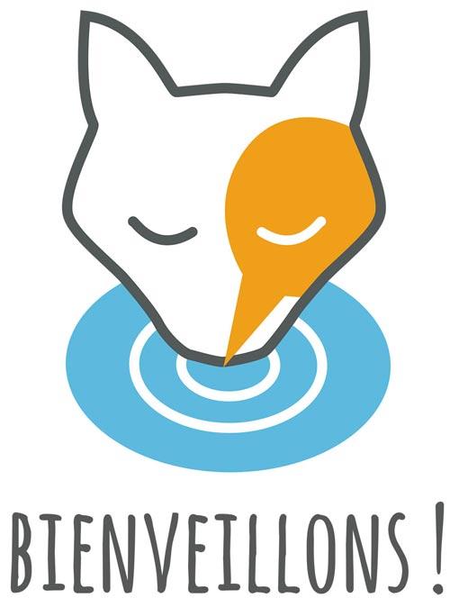 Logo Bienveillons coaching bienveillance