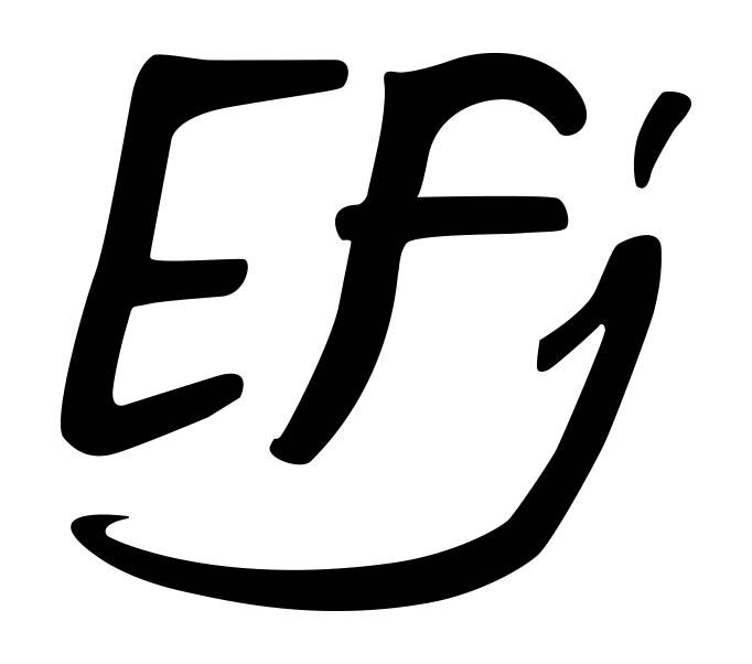 Logo Éric Fraj (auteur-compositeur-chanteur)