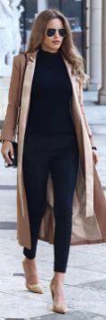 lavish alice longline jacket