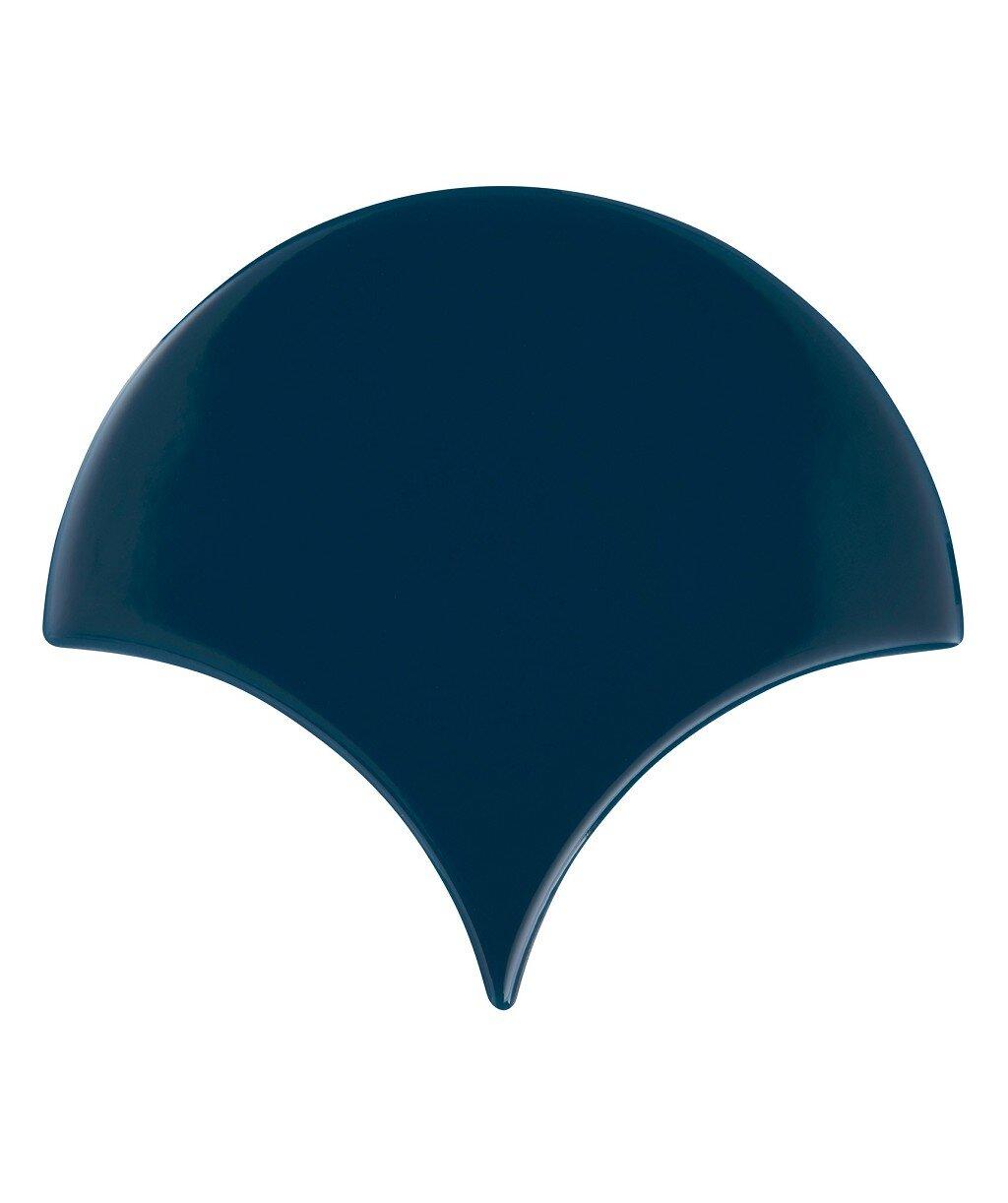 Syren in Midnight Blue