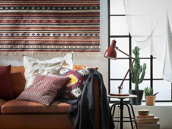 Ikea's New Age Fold range - www.ikea.co.uk