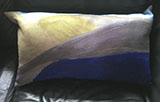 Painted colours of earth Sold