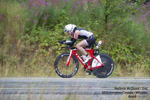 bike riding IMC