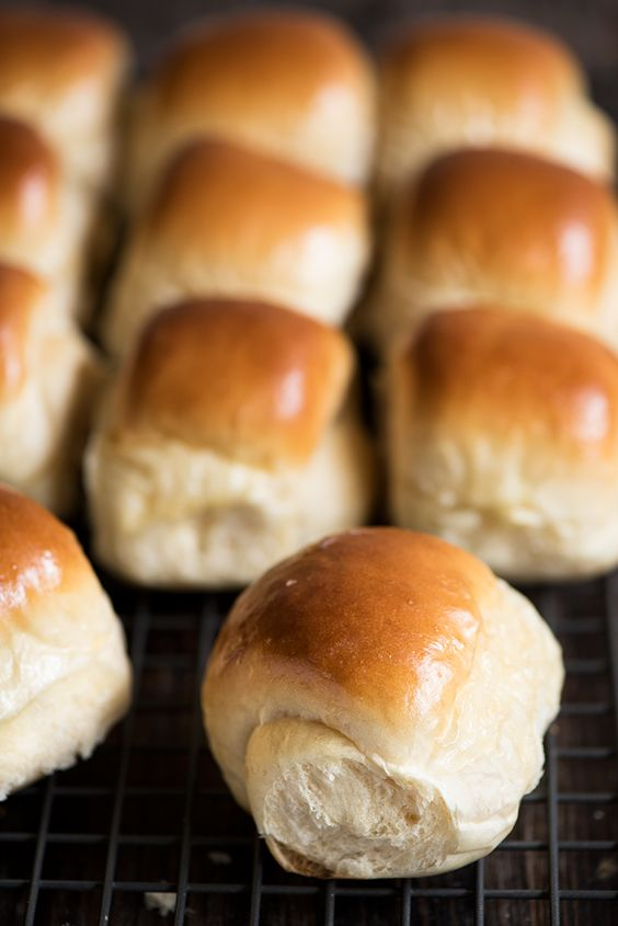 Clean Eating Dinner Rolls Recipes Melanie Mitro