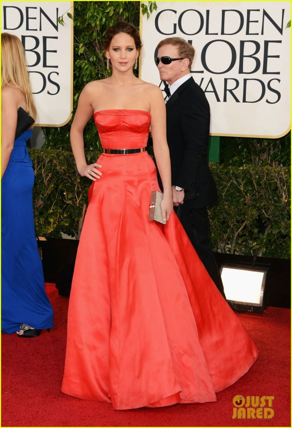 The Best of Golden Globes Fashion! | Melanie Pace