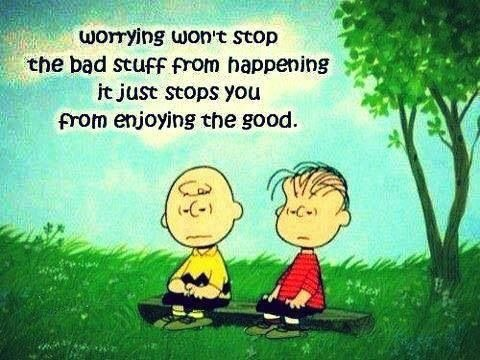 the wit wisdom of the peanuts gang