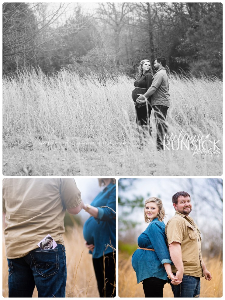 Jonesboro Arkansas Maternity Family-Photographer