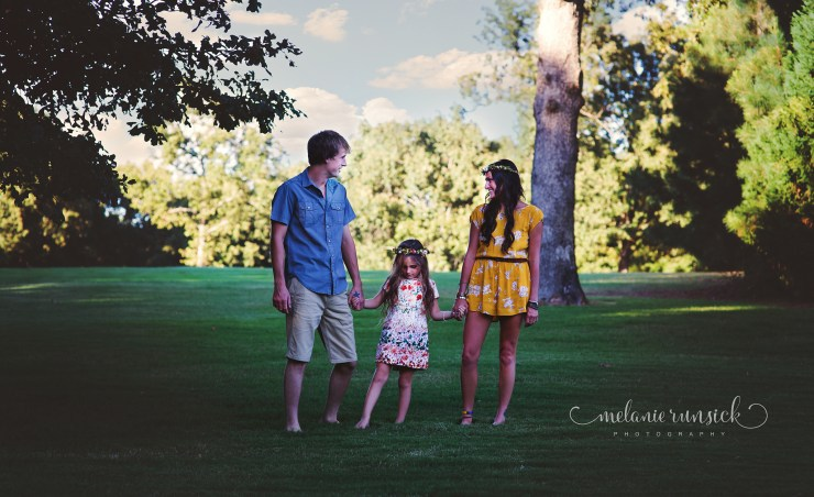 Melanie Runsick Photography Jonesboro Arkansas Family and Children's Photographer