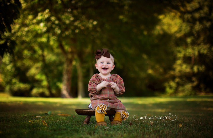 Jonesboro Arkansas Children's Photographer Melanie Runsick Photography