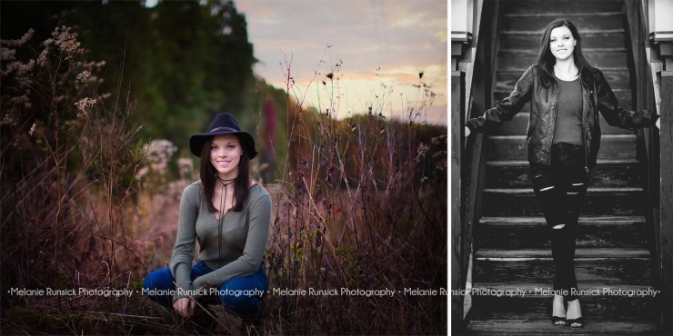 Jonesboro Arkansas High School Senior Photographer Melanie Runsick Valley View High School Senior Photographer